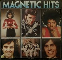 Cover  - Magnetic Hits [1976]